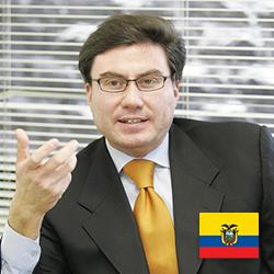 Dr. Wilson Araque. PhD.