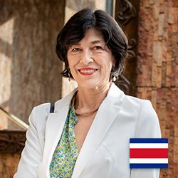 Dra. Ana Elena Badilla
