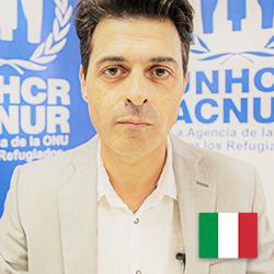 Dr. Giovanni Bassu