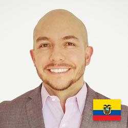 Econ. Guillermo Poveda