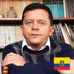 Econ. Juan Carlos Urgilés