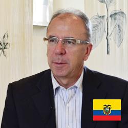 Ing. Luis Palacios