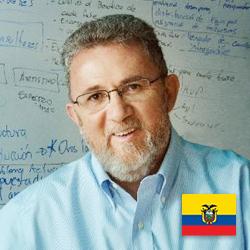 Ing. Fidel Durán