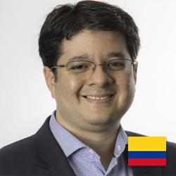Ing. Fernando Jiménez