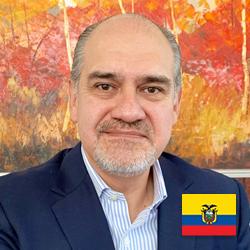 Ing. José Repetto