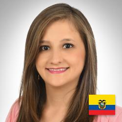 Econ. Nataly Cadena