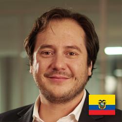Econ. Andrés Mideros