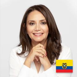 Econ. Verónica Gavilanes