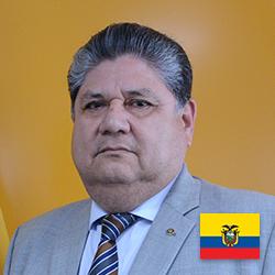 Ing. Marcos López