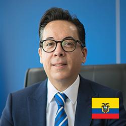 Econ. Roberto Romero